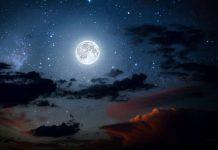 انشا درباره ی نامه ای به ماه