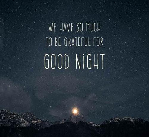 شب بخیر انگلیسی عاشقانه