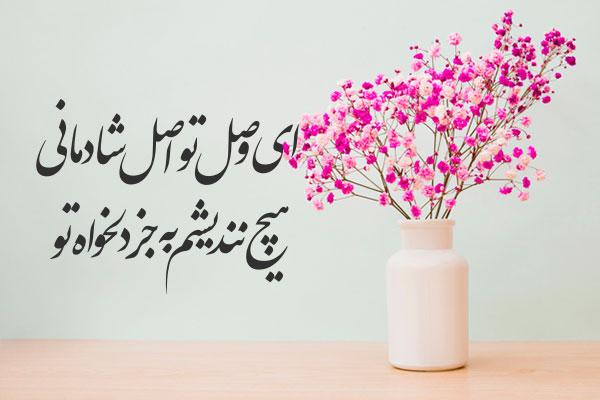 زیباترین اشعار مولانا
