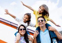 انشا در مورد سفر خانوادگی
