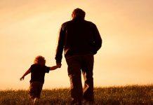 انشا درباره پدرم چگونه مردی است؟