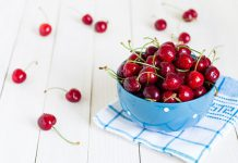انشا با موضوع میوه های بهار