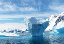 دانستنی ها و حقایق جالب در مورد قطب جنوب