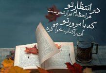 شعرهای عاشقانه در مورد کتاب از شاعران بزرگ