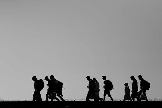 انشا در مورد مهاجرت